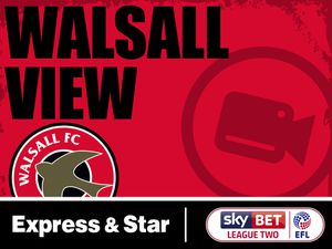 Walsall view