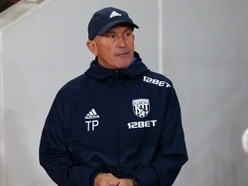 Tony Pulis bemoans early decision against West Brom in Arsenal loss