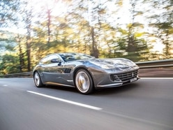 UK Drive: The Ferrari GTC4Lusso offers practicality, performance and plenty of Italian flair