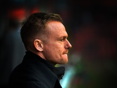 Walsall boss Dean Keates labels his side's 4-0 defeat 'embarrassing'