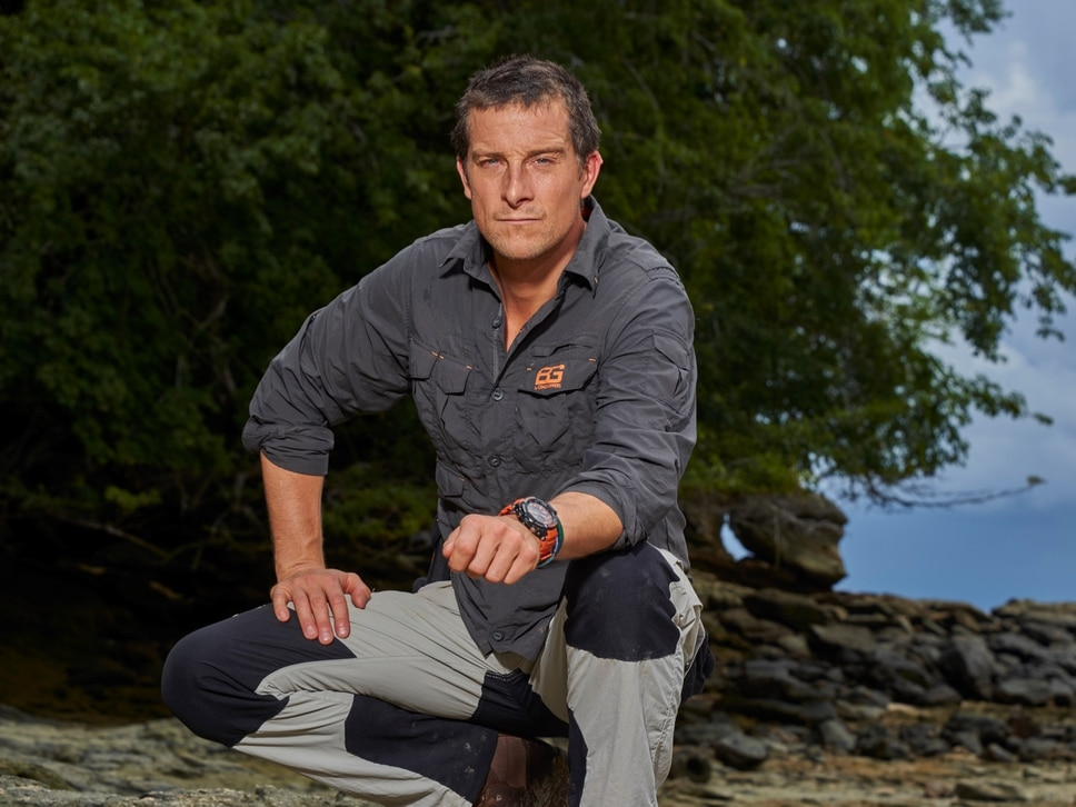 First Bear Grylls Adventure attraction set to open at Birmingham's NEC in 2018