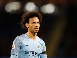 Sane hopes derby confidence carries City to Premier League title