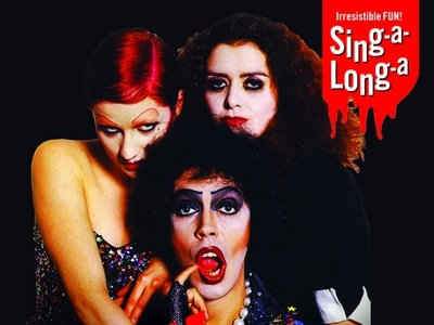 Lets do the Time Warp again! Why The Rocky Horror Picture Show remains a cult classic film - with quiz and video