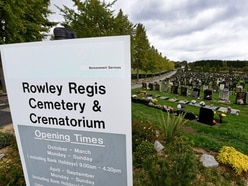 Cemetery expansion bid is 'best option' to tackle lack of burial spaces in Sandwell