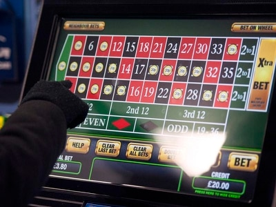 Maximum stake should be cut on fixed-odds betting terminals, says regulator