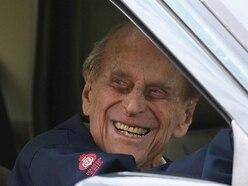 Injured Duke of Edinburgh crash passenger has 'no idea if royal is sorry'