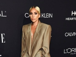 Lady Gaga hints at engagement as she thanks 'fiance' in speech