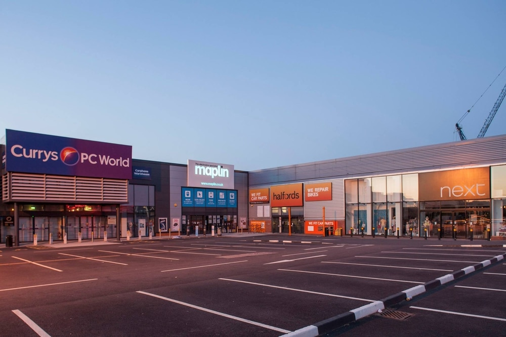 Hammerson sells Battery Retail Park in Selly Oak for £57 5m