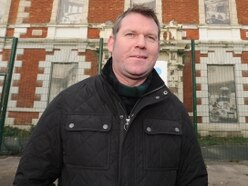 Richard Marshall: Sandwell councillor leaves cabinet post after 'lewd phone message' storm