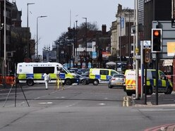 Man arrested on suspicion of murder after West Bromwich hit-and-run