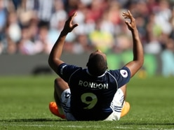 West Brom blog: Baggies pay for inconsistency