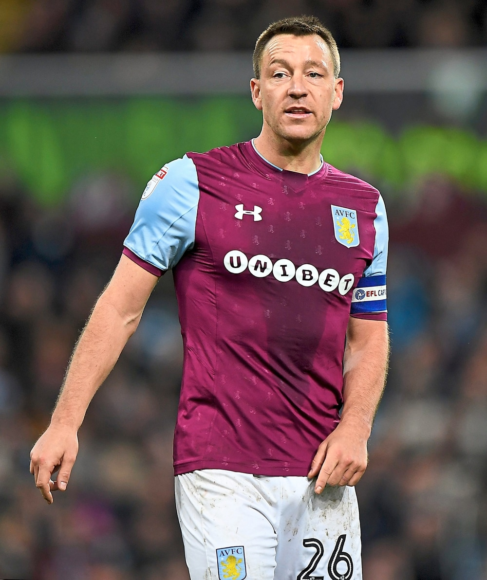 Steve Bruce handed blow with John Terry set for shock ...