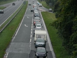Drivers to take 45m day trips in August as staycation season takes off
