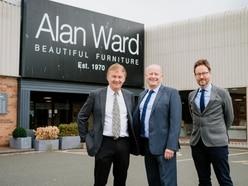 Furniture firm Cousins buys Alan Ward site in Shrewsbury