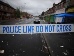 'One of the country's biggest crises': West Midlands murder rate hits 10-year high
