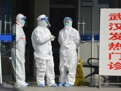 Coronavirus: Britons flying home from Wuhan will be quarantined