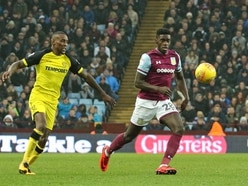 James Chester: Axel Tuanzebe partnership looking rosy