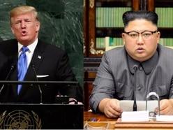 Kim Jong Un called Donald Trump a dotard – here's how the internet reacted…