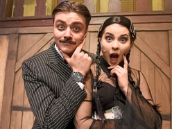 Addams Family ready to hit stage in Cannock