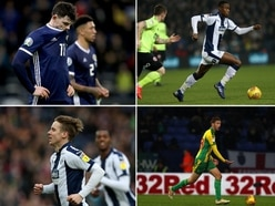 West Brom international players: Who went where over the break?