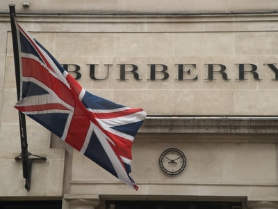 Burberry signals job cuts as sales plunge after lockdowns worldwide