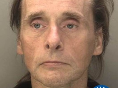 JAILED: Burglar used dead woman's card to buy pint after finding body during break-in