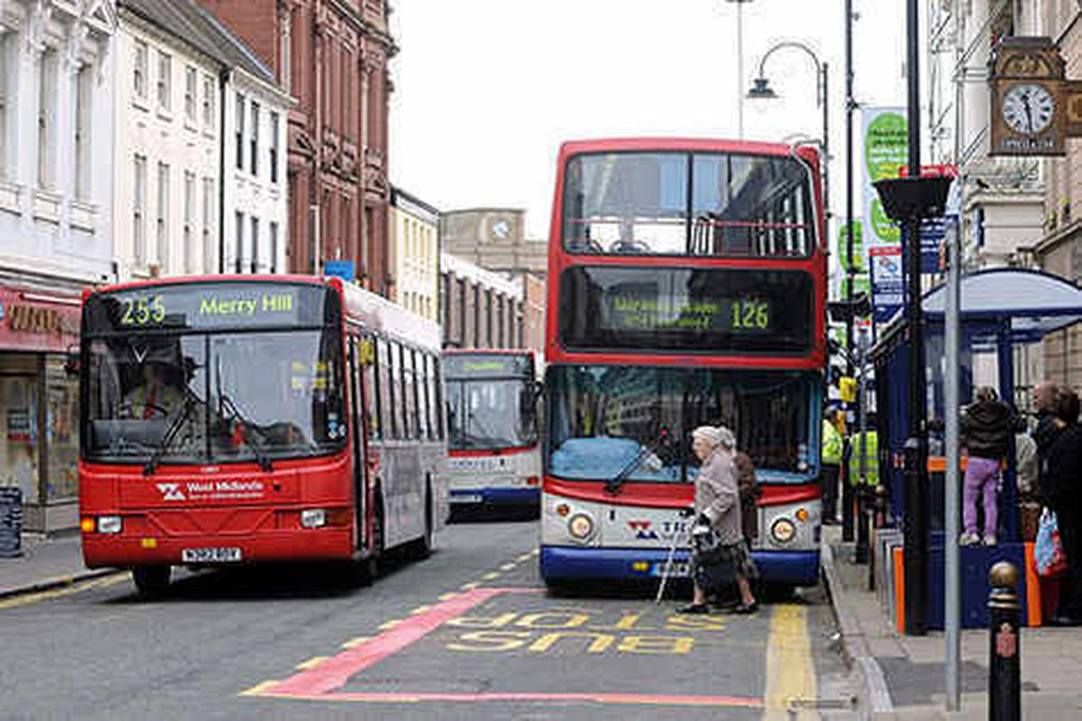 National Express West Midlands said it could not cut the price