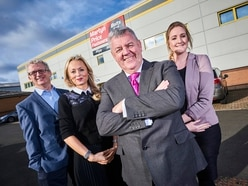 Management buy-out of Dudley-based industrial fastener specialist