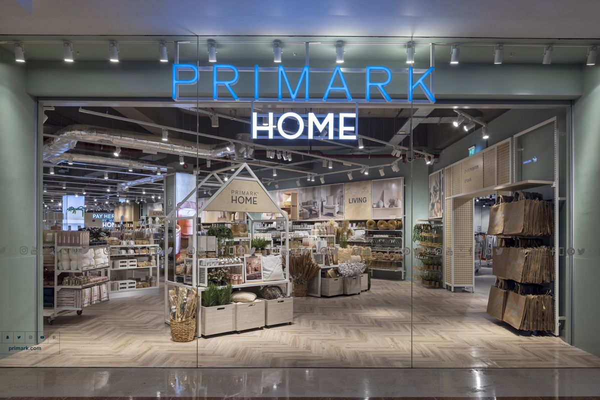The expanded Primark