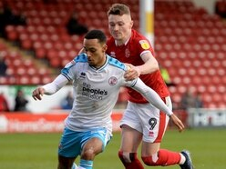 Mat Sadler: Caolan Lavery work-rate key to Walsall goals