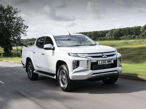 Pricing and specifications for upgraded Mitsubishi L200 revealed