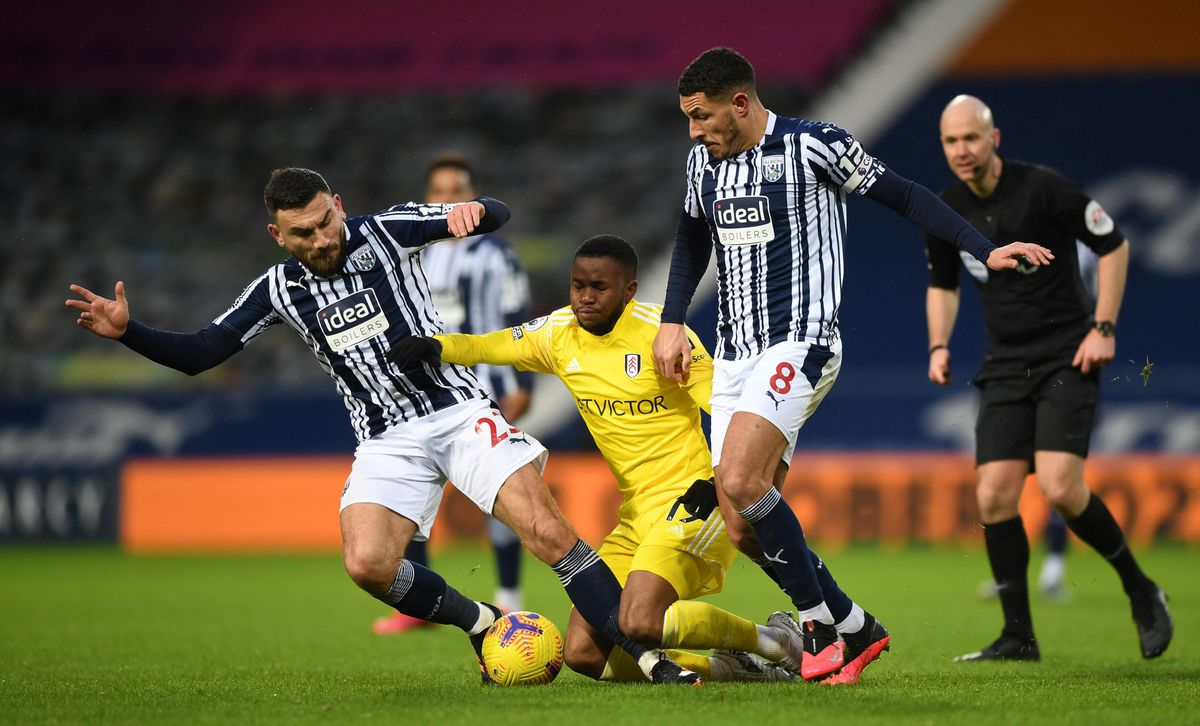 Man arrested on suspicion of racially abusing West Brom's Sawyers