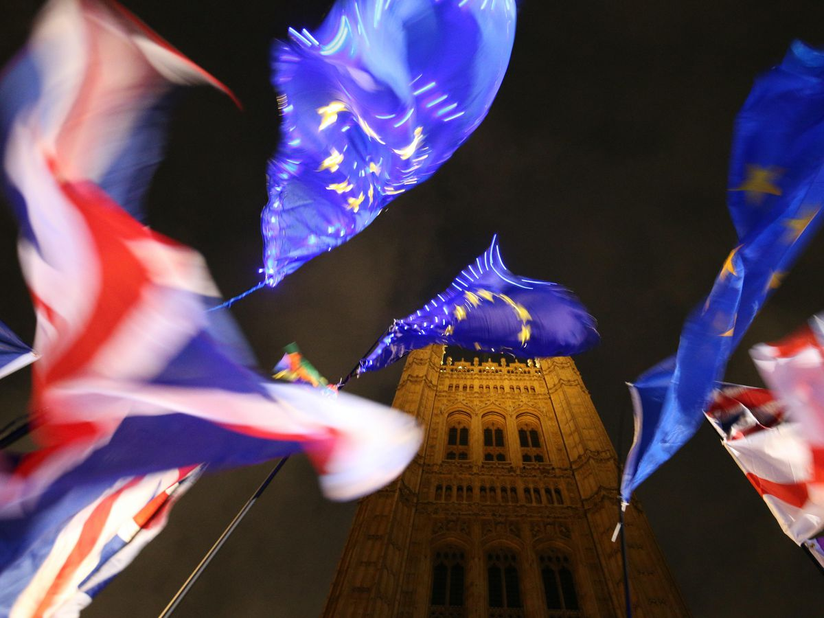 Brexit: 'Feasible' solution to deadlock eludes European Union and United Kingdom after call