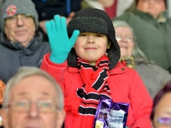 Sunderland 1 Walsall 2: Find your face at the Stadium of Light