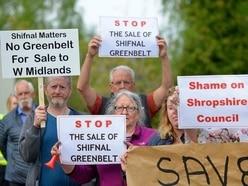 Campaign group will continue to fight M54 development despite council chiefs' hesitance