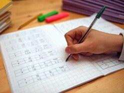Free maths resources for children