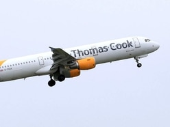 Government urged to prevent Thomas Cook collapse