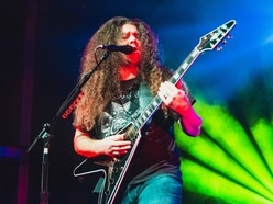 Coheed and Cambria, O2 Academy, Birmingham - review with pictures