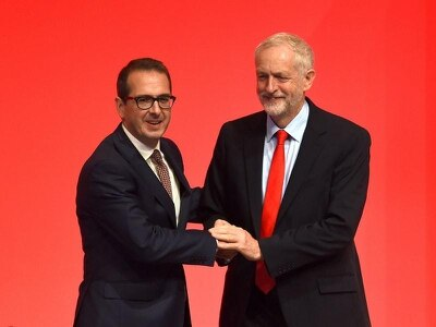 Owen Smith: Labour needs to show leadership over Brexit