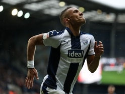 Kieran Gibbs relishing new wing-back role for West Brom despite extra demands on his body