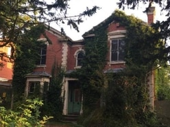 Historic home to go in plan for new-builds