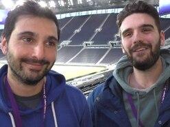 Spurs 2 Wolves 3: Joe Edwards and Nathan Judah analysis - WATCH