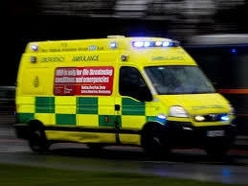 Pride as West Midlands Ambulance Service is first in England to be rated outstanding