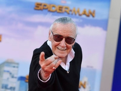 Man accused of defrauding comic book great Stan Lee appears in court