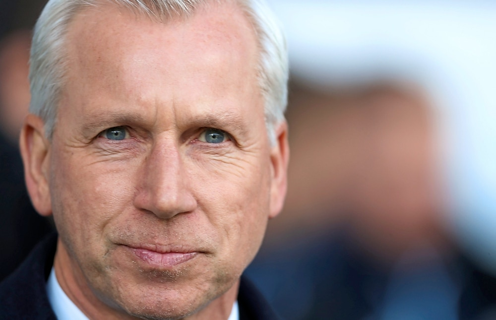 Alan Pardew accepts he could lose West Brom job after…