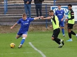 Halesowen Town 1 Barton Rovers 1 - Report