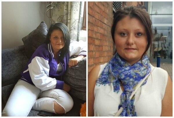 Megan Bills: Ashley Foster found guilty of murder