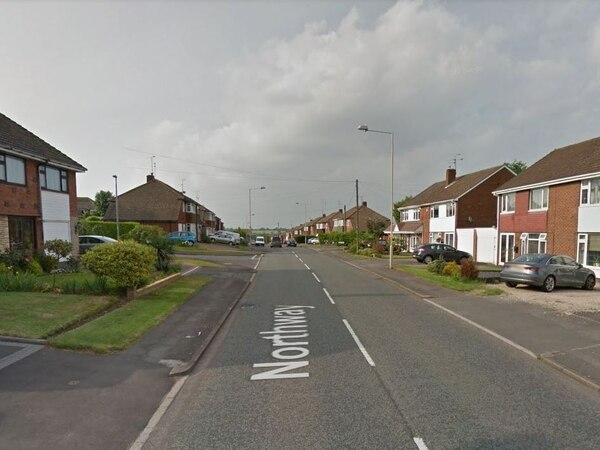 Woman run over by thieves stealing Audi outside family home