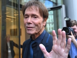 LETTER: Cliff Richard right to sue the BBC