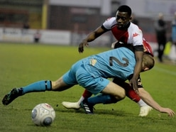Kidderminster Harriers 0 Chorley 4 - Report and pictures